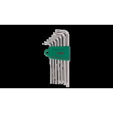 Hans Tools 16744-6T Star key wrench sets 7pcs(standard)