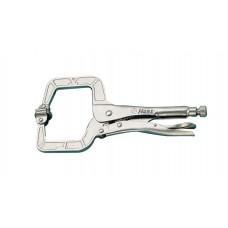 Hans Tools 1812-11 Locking C-clamp plier