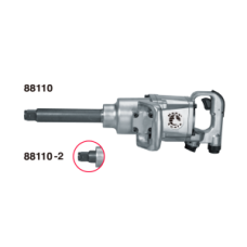 "1""dr.air impact wrench 2033nm anvil"